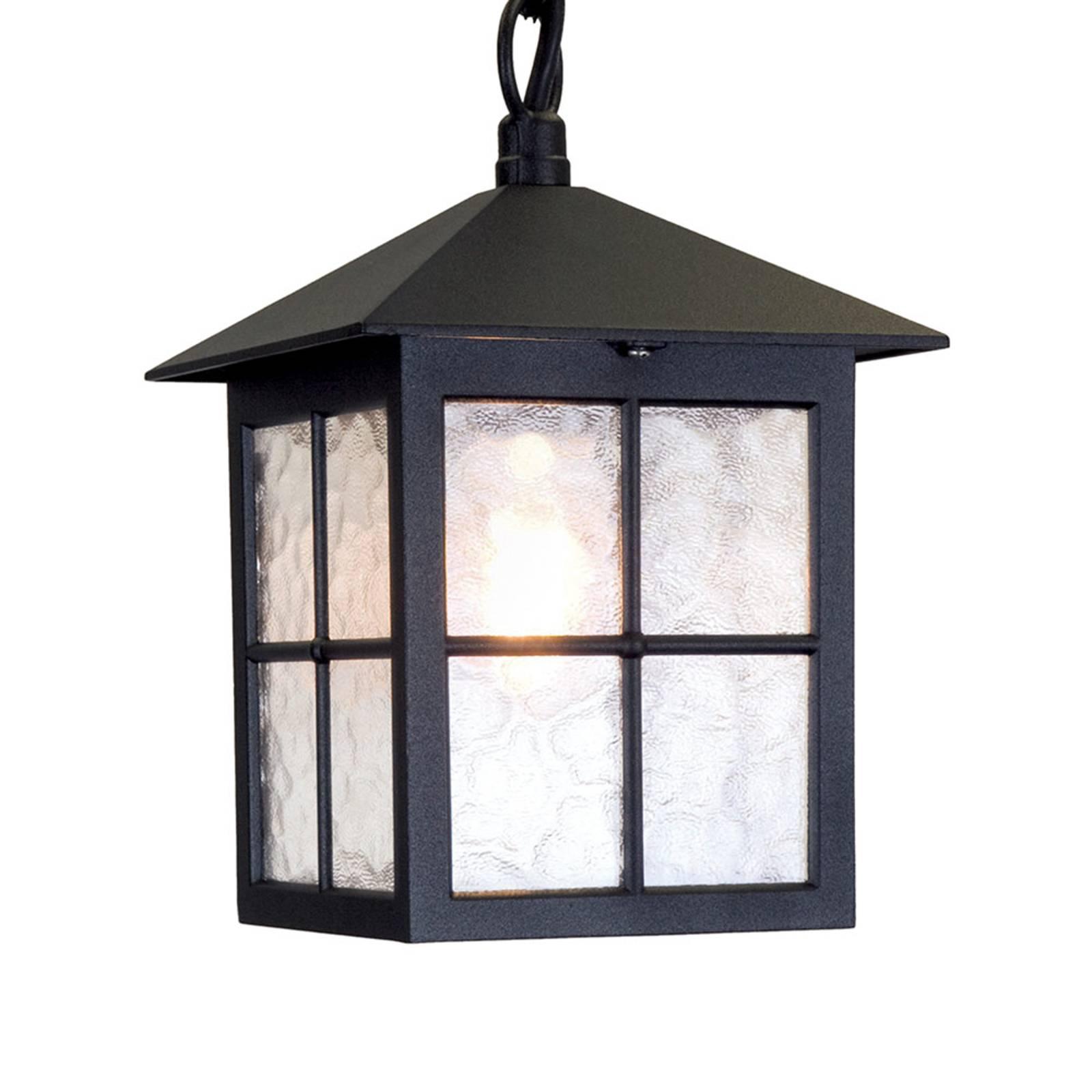 Lampa wisząca zewnętrzna Winchester BL18B