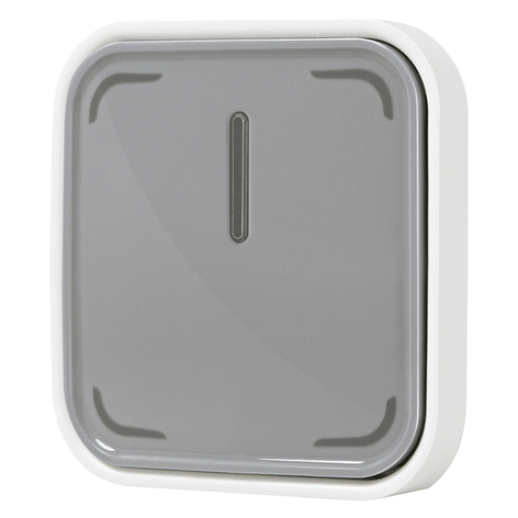 LEDVANCE SMART+ ZigBee Switch, Funktaster