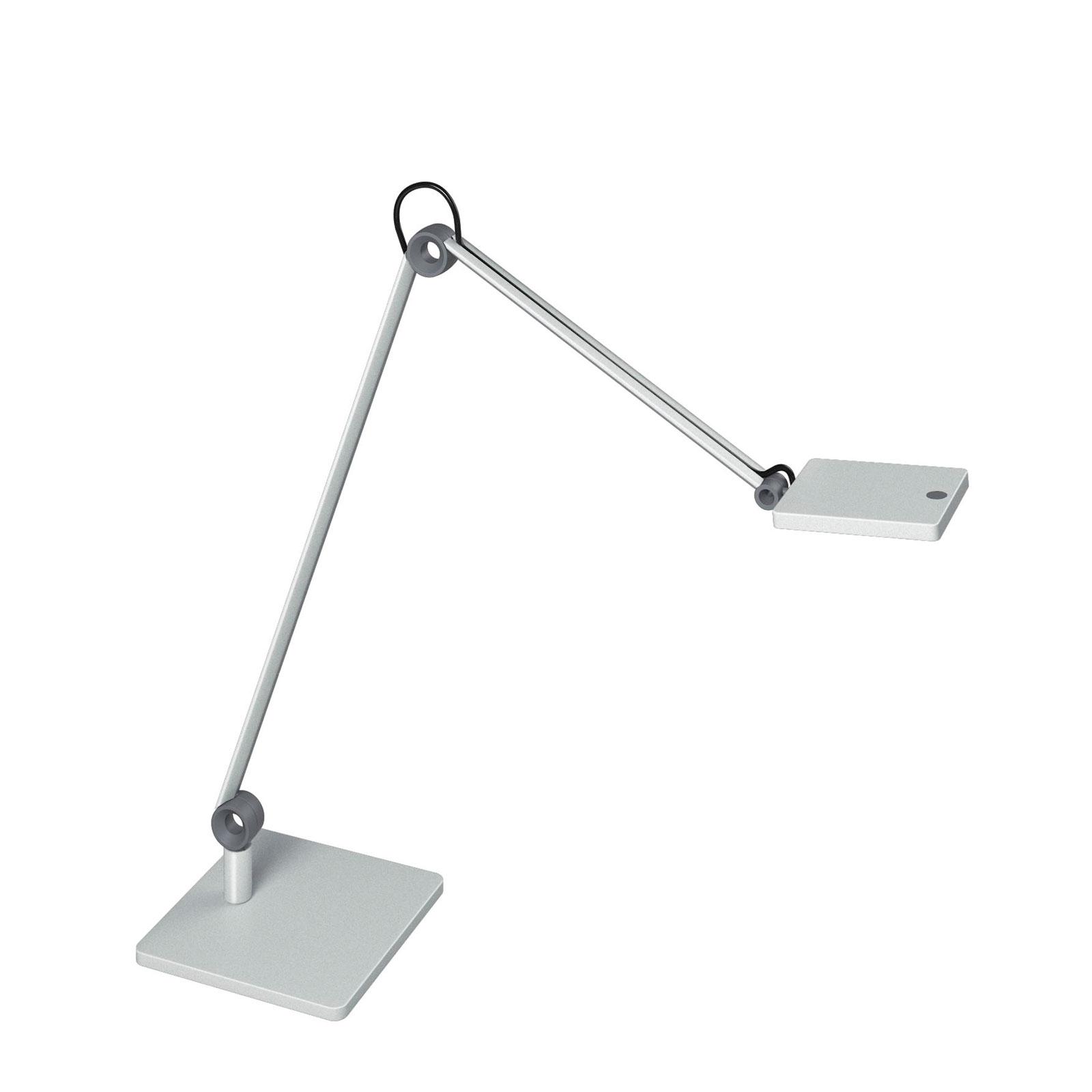 LED-Tischleuchte PARA.MI FTL 108 R silber 940