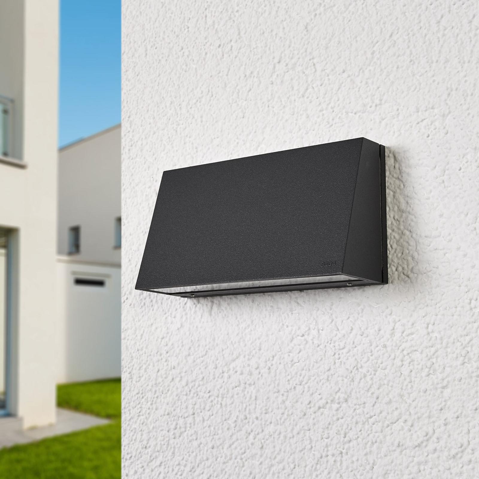 Applique d'extérieur LED 22261K3 9,5x17,5cm