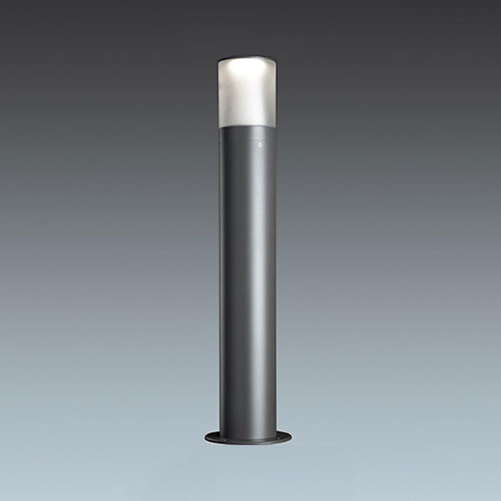Thorn D-CO LED-Pollerleuchte aus Aluminium, 100cm