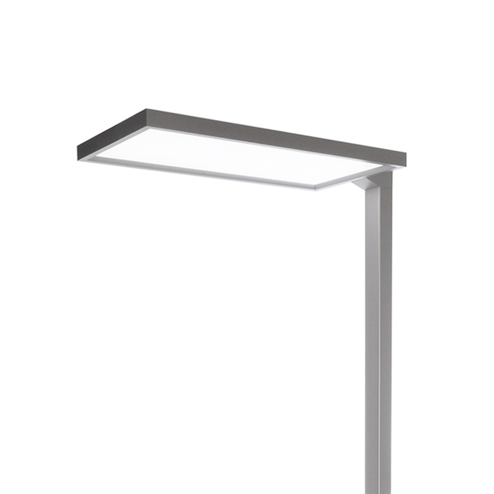 Lampadaire LED de poste de travail Office One