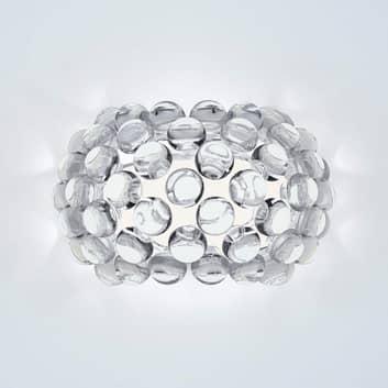 Foscarini Caboche Plus MyLight -LED-seinävalaisin