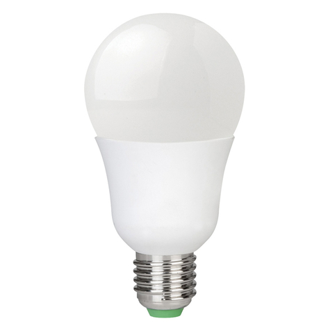 E27 11W 828 LED žárovka MEGAMAN Smart Lighting