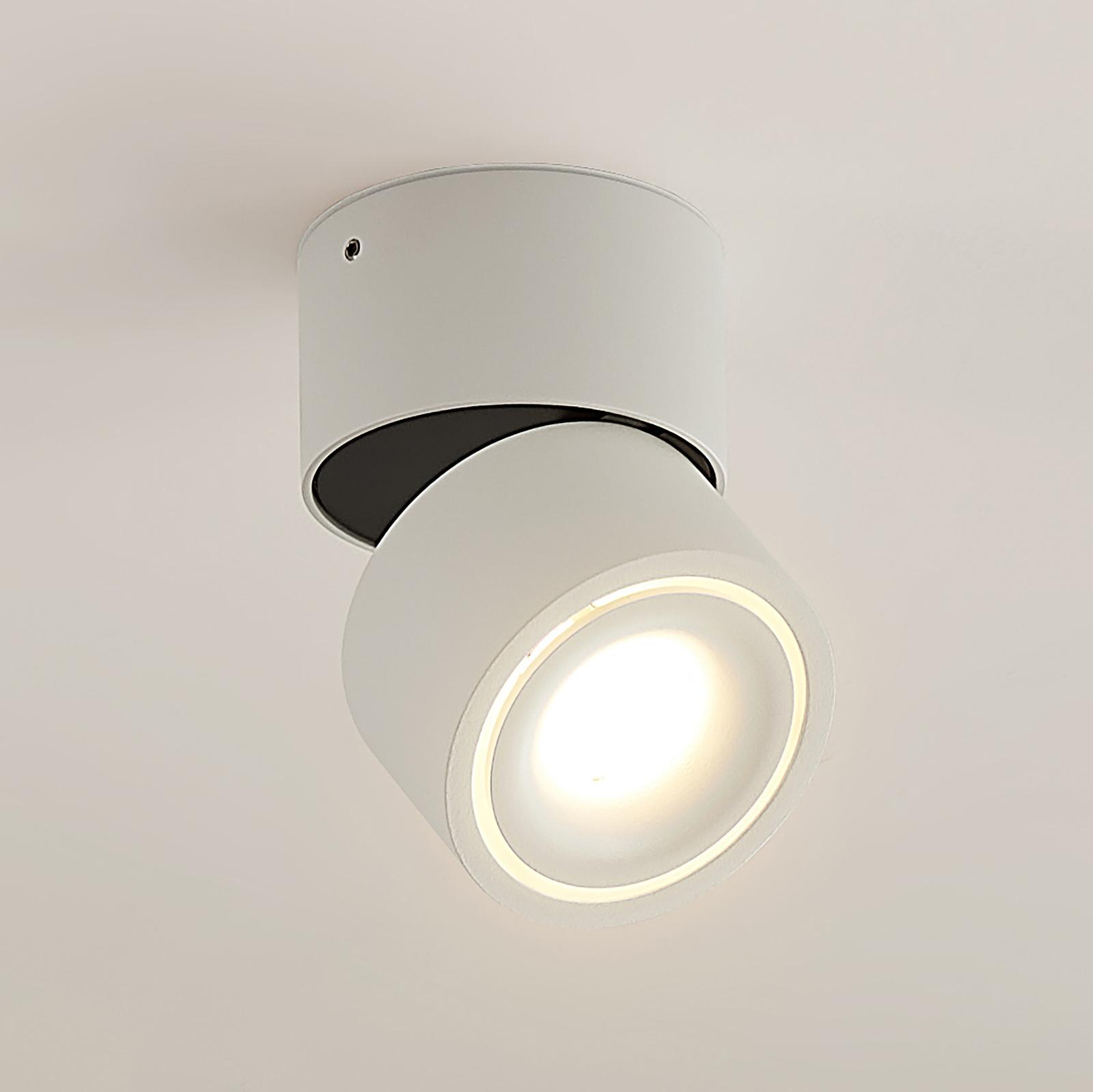 Arcchio Rotari spot sufitowy LED 1-punktowy 6,1W