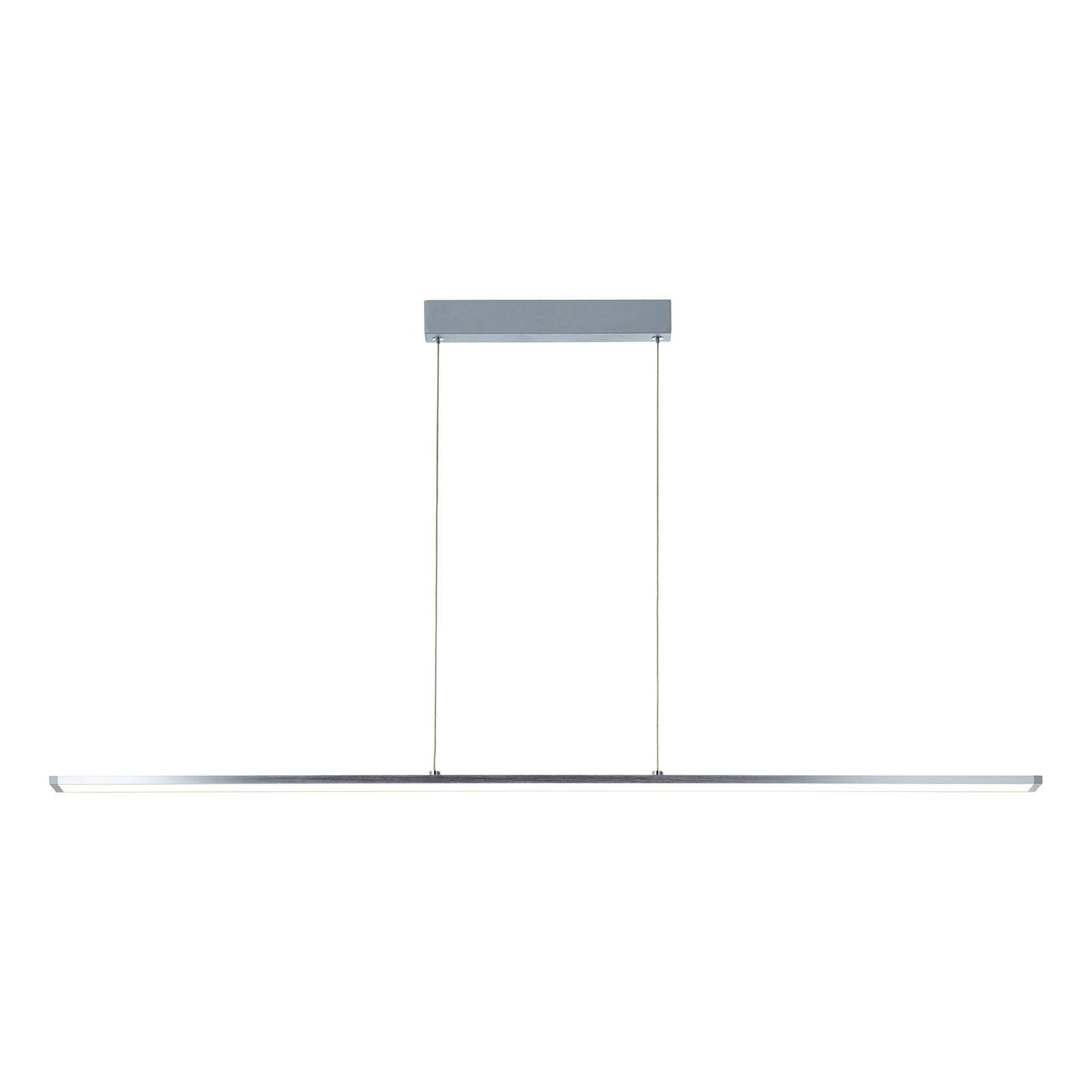 LED-Pendelleuchte Entrance mit easydim-Funktion