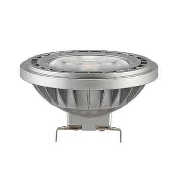 Reflector LED G53 AR111 14.5 W regulable