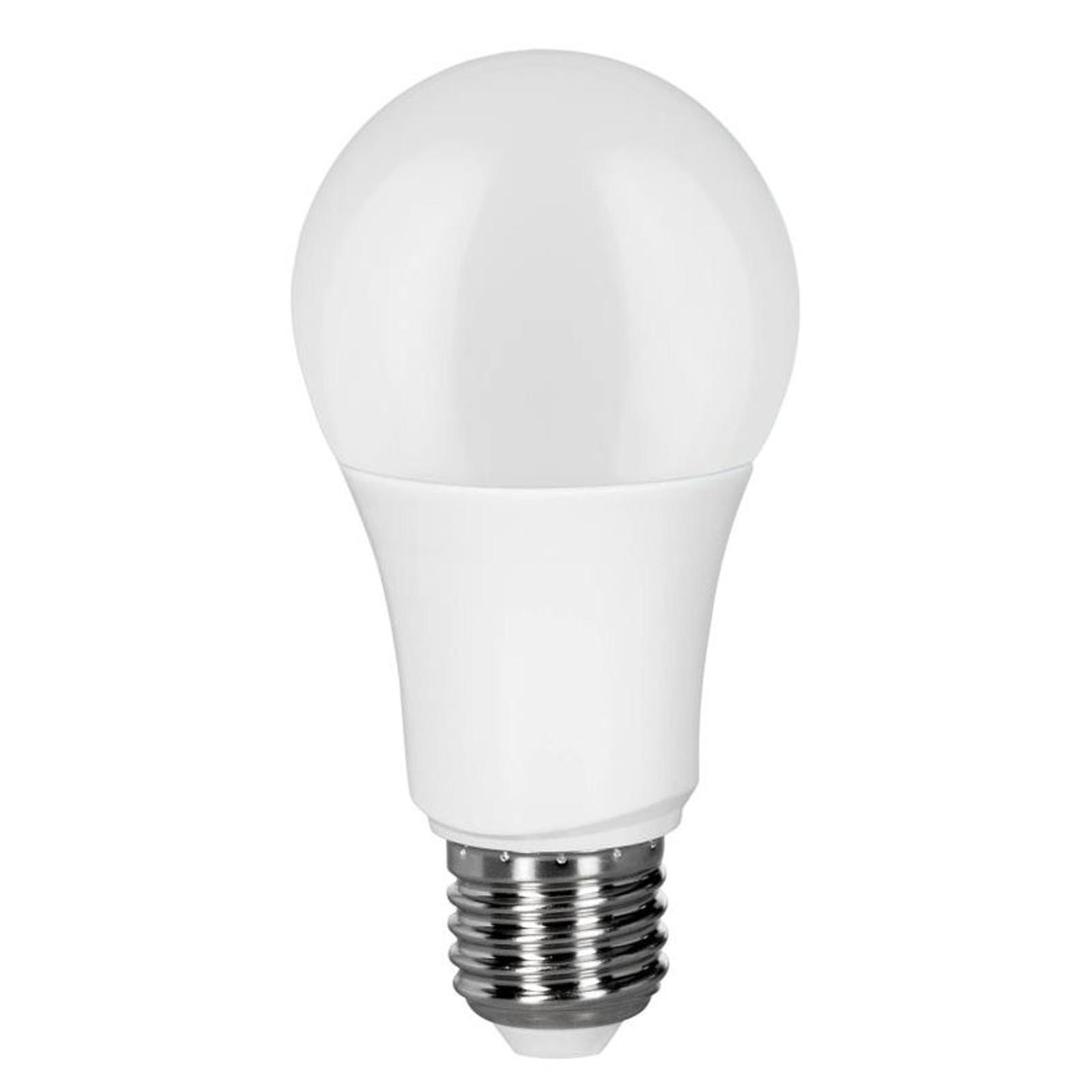 Müller Licht tint dimming LED-Lampe E27, 9W 2.700K
