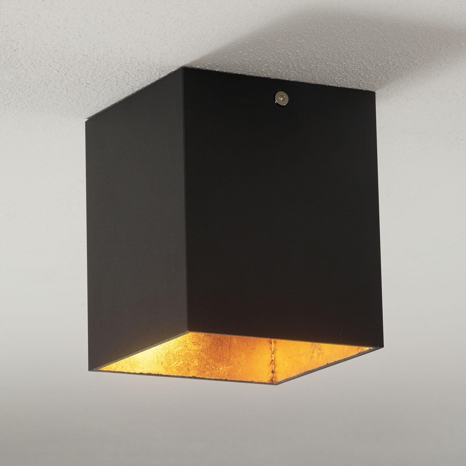 Lucande Paolo downlight GU10 kantet hvit