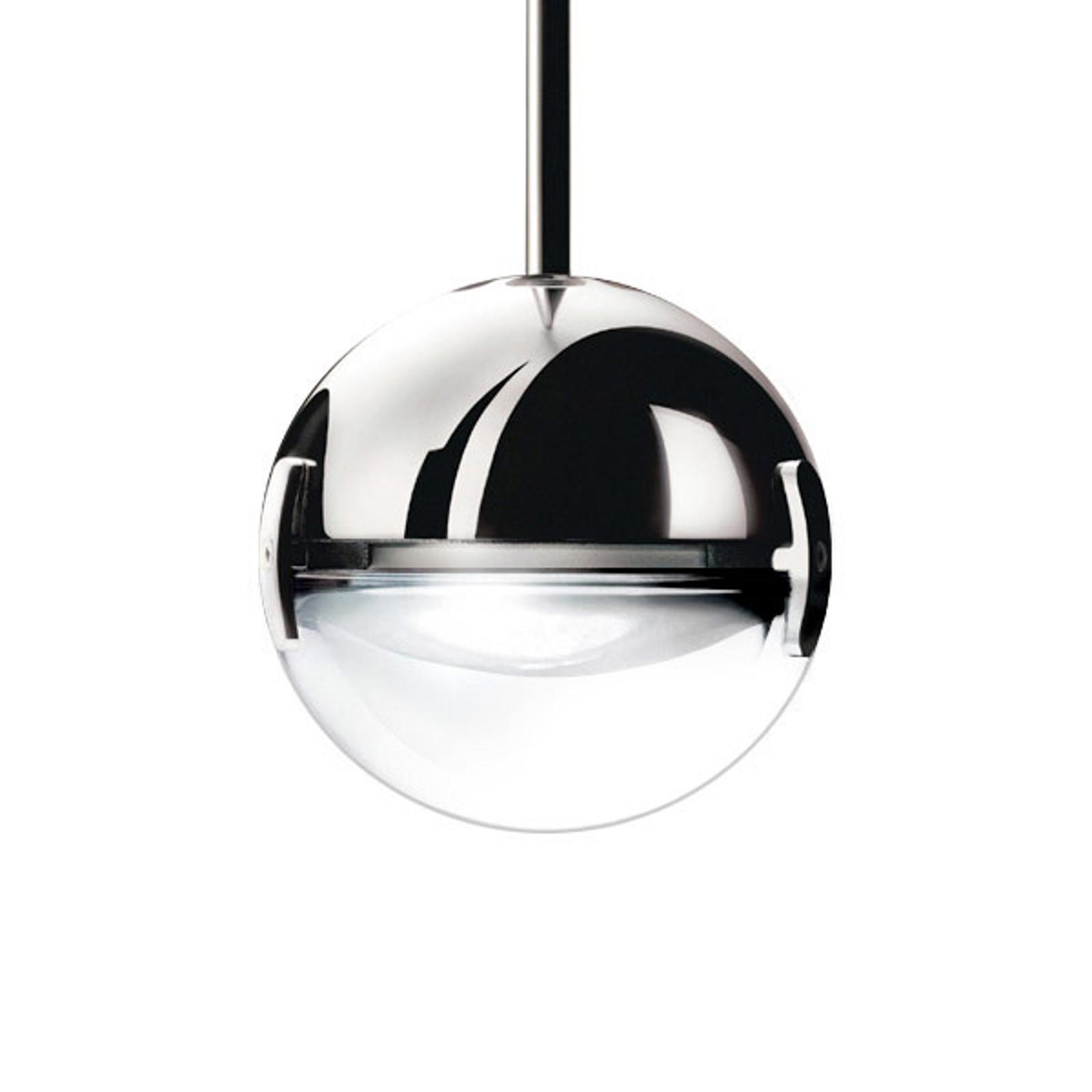 Cini&Nils Convivio LED-Pendelleuchte klar, Casambi