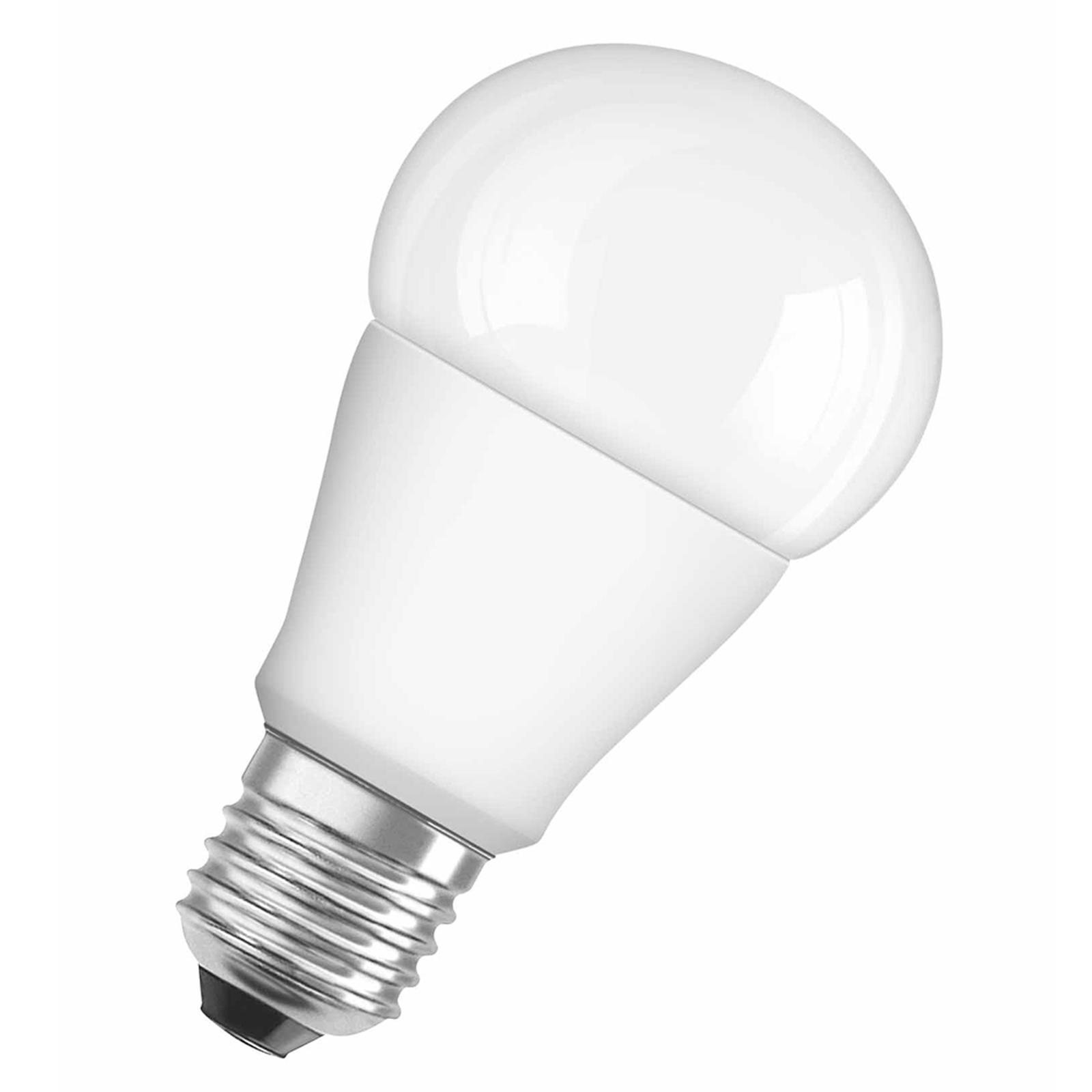 OSRAM LED-Lampe E27 10W 840 Classic Star matt