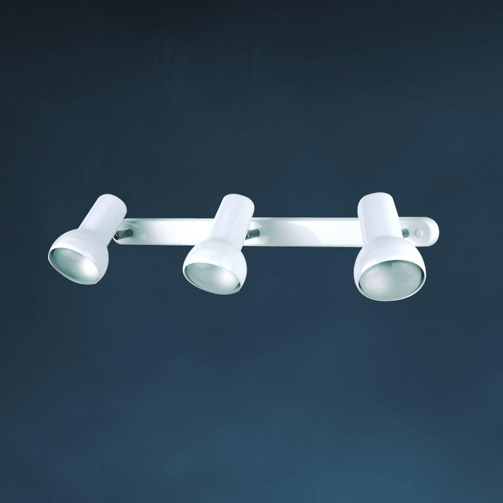 Plafonnier EIFEL à 3 lampes