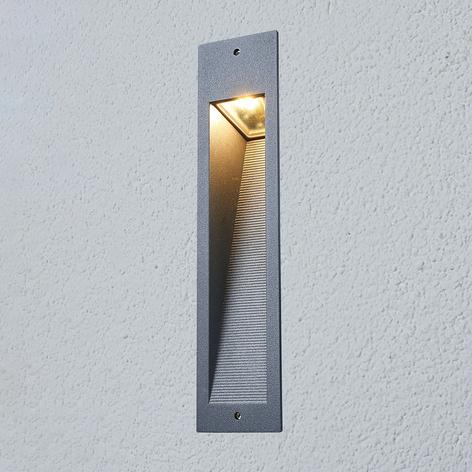 Applique a LED da incasso 33108AK3 rettangolare