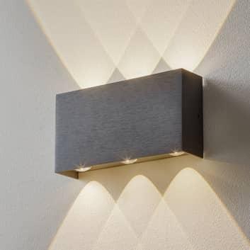 B-Leuchten Stream LED-Wandleuchte