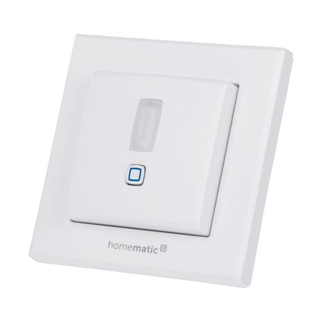 Homematic IP czujnik ruchu, przełącznik, dla 5,5cm