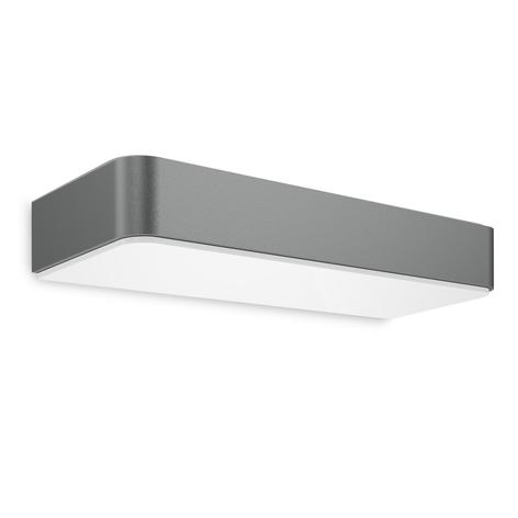 STEINEL XSolar SOL-O LED-Außenwandleuchte