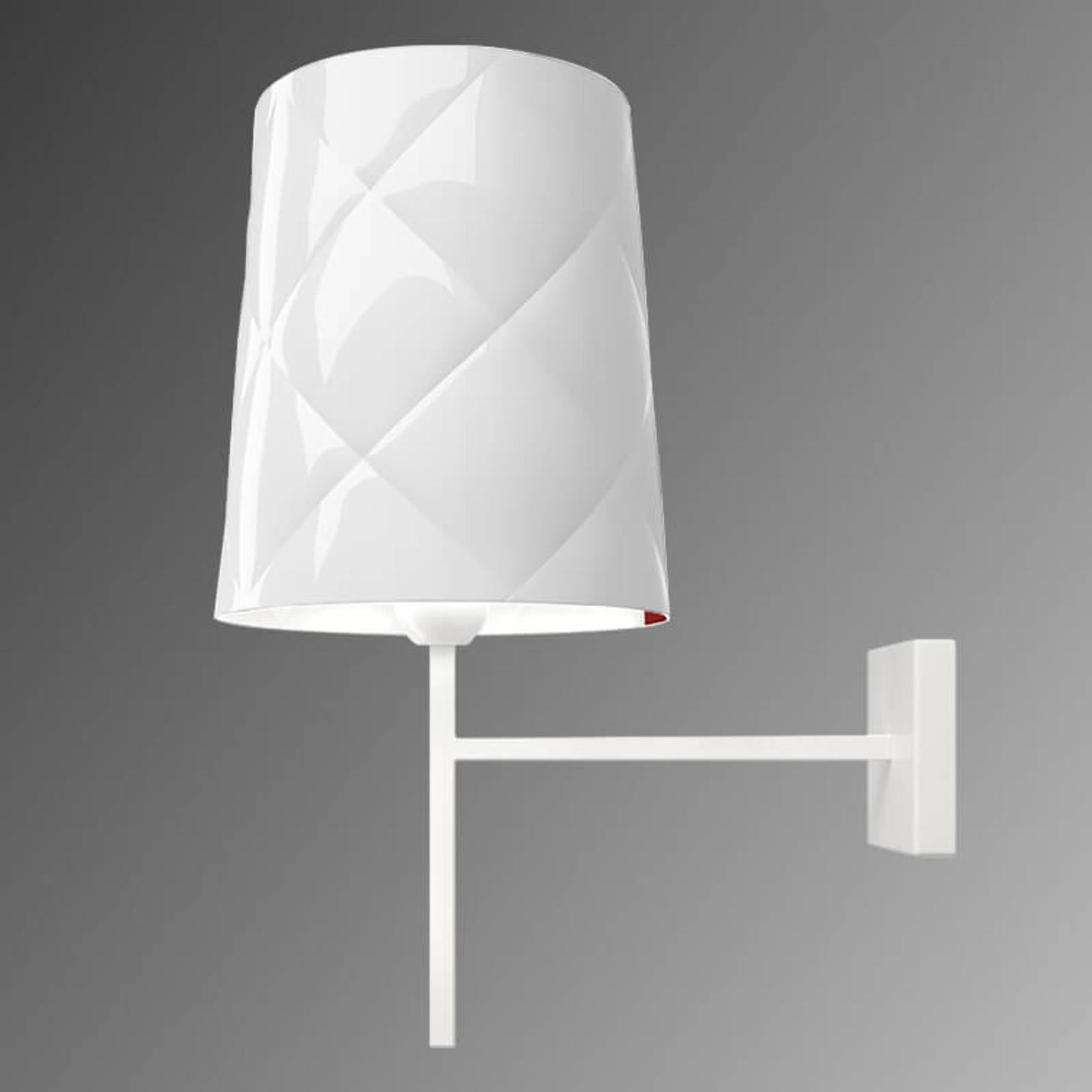 Kundalini New York - applique de designer blanc