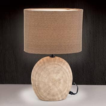 Lámpara de mesa Ethno 52 cm