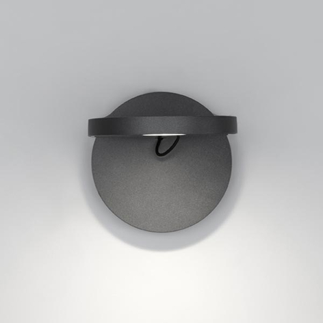 Piccola applique LED di design Demetra Spotlight