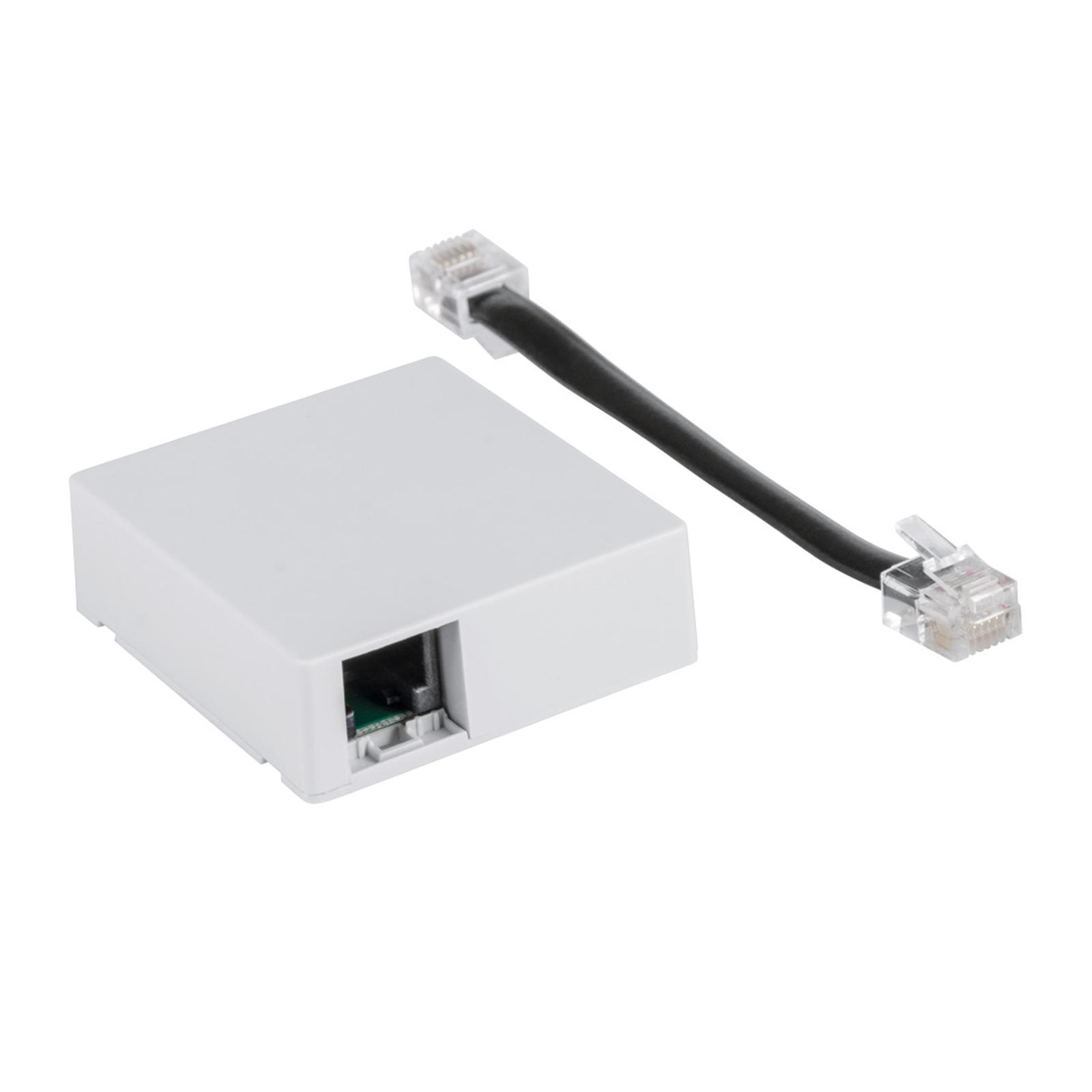 Homematic IP adaptermodul för Hörmann-drivsystem