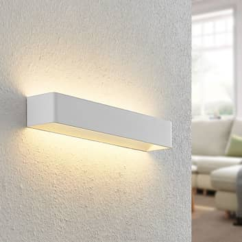Arcchio Karam applique LED, 53cm, blanche