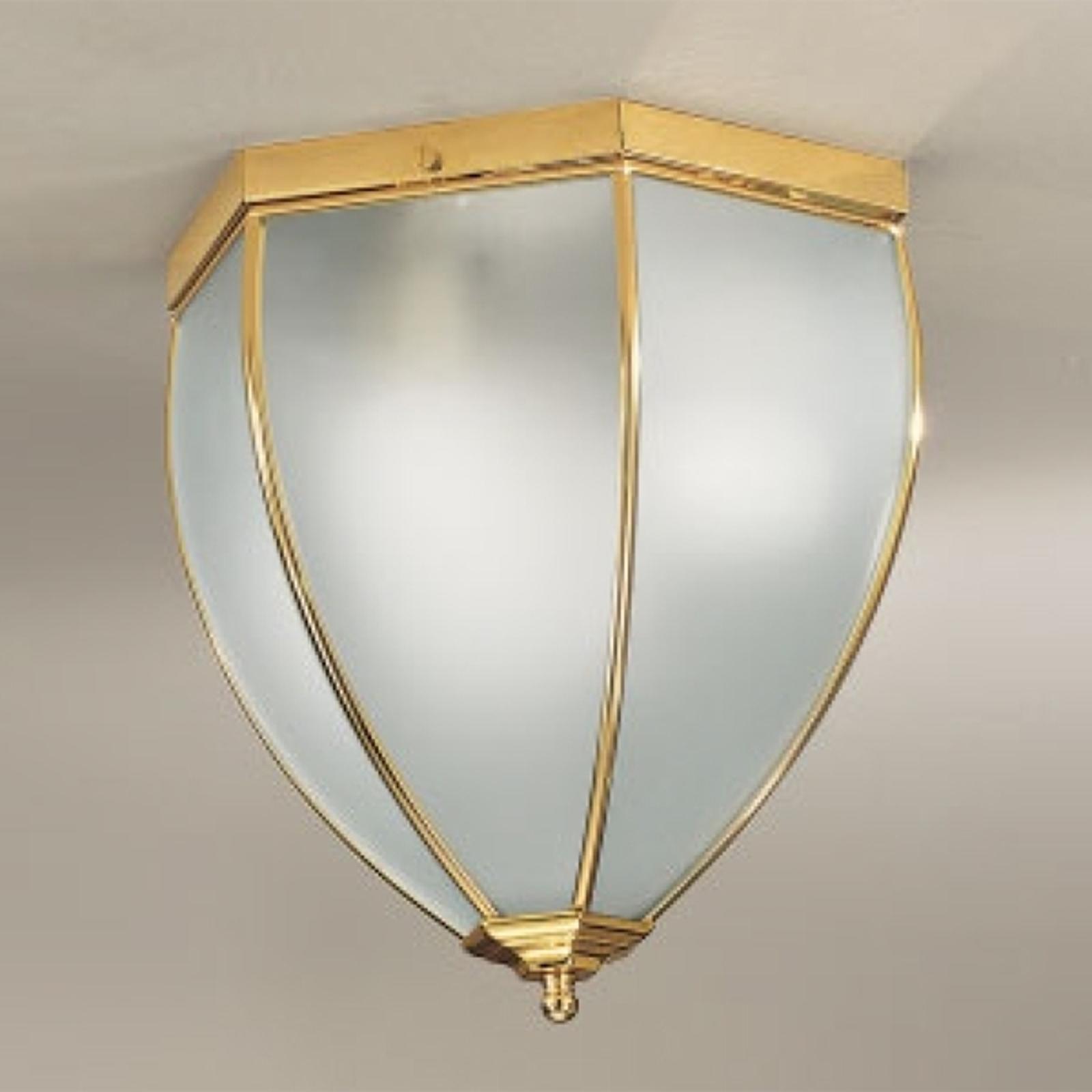 Klassisk plafondlampa Dina