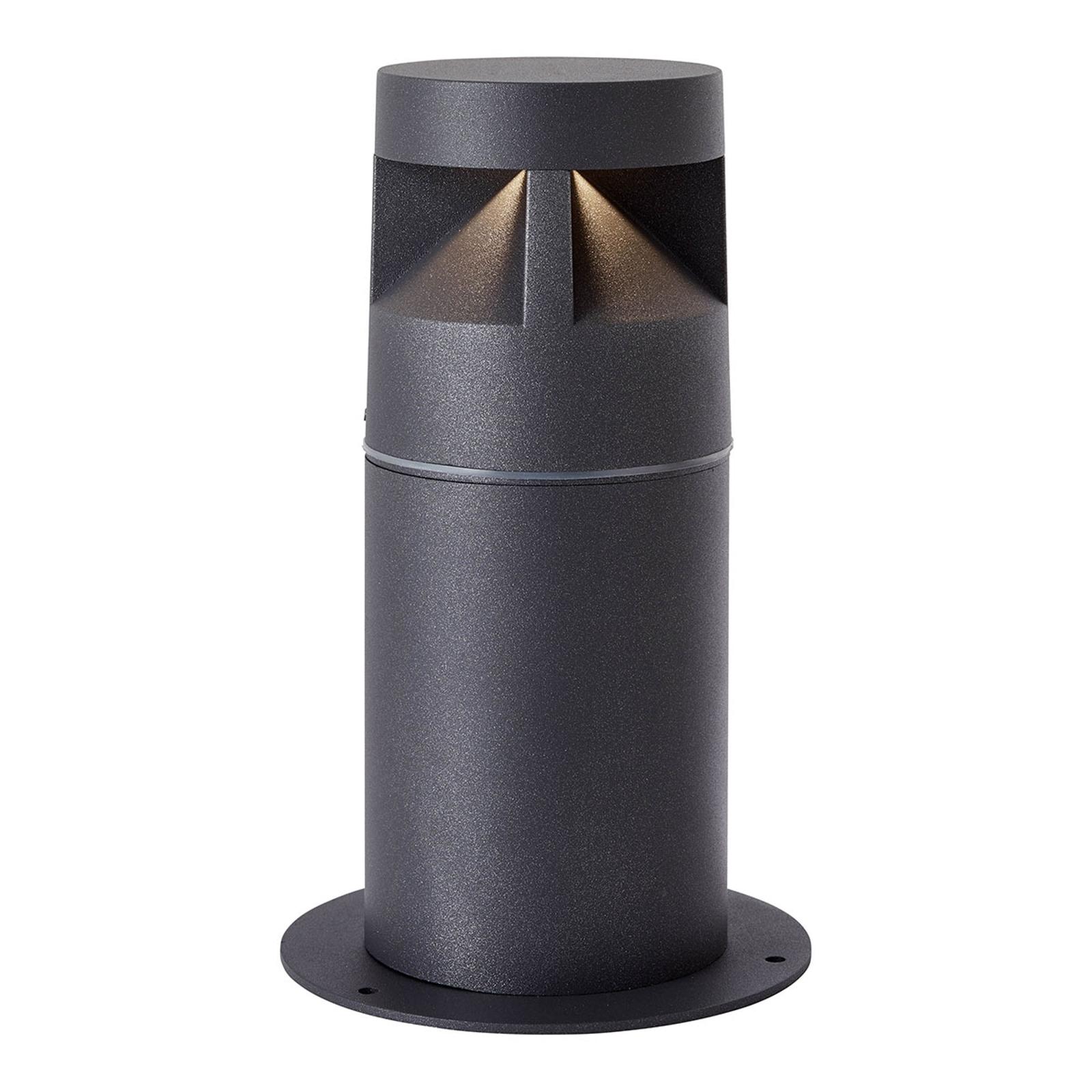 AEG Winslow lampioncino LED altezza 26 cm