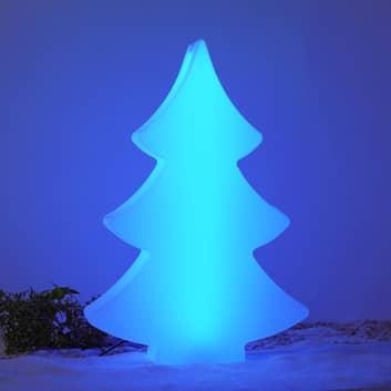 LED-boom Shining Tree 2D RGB 113 cm