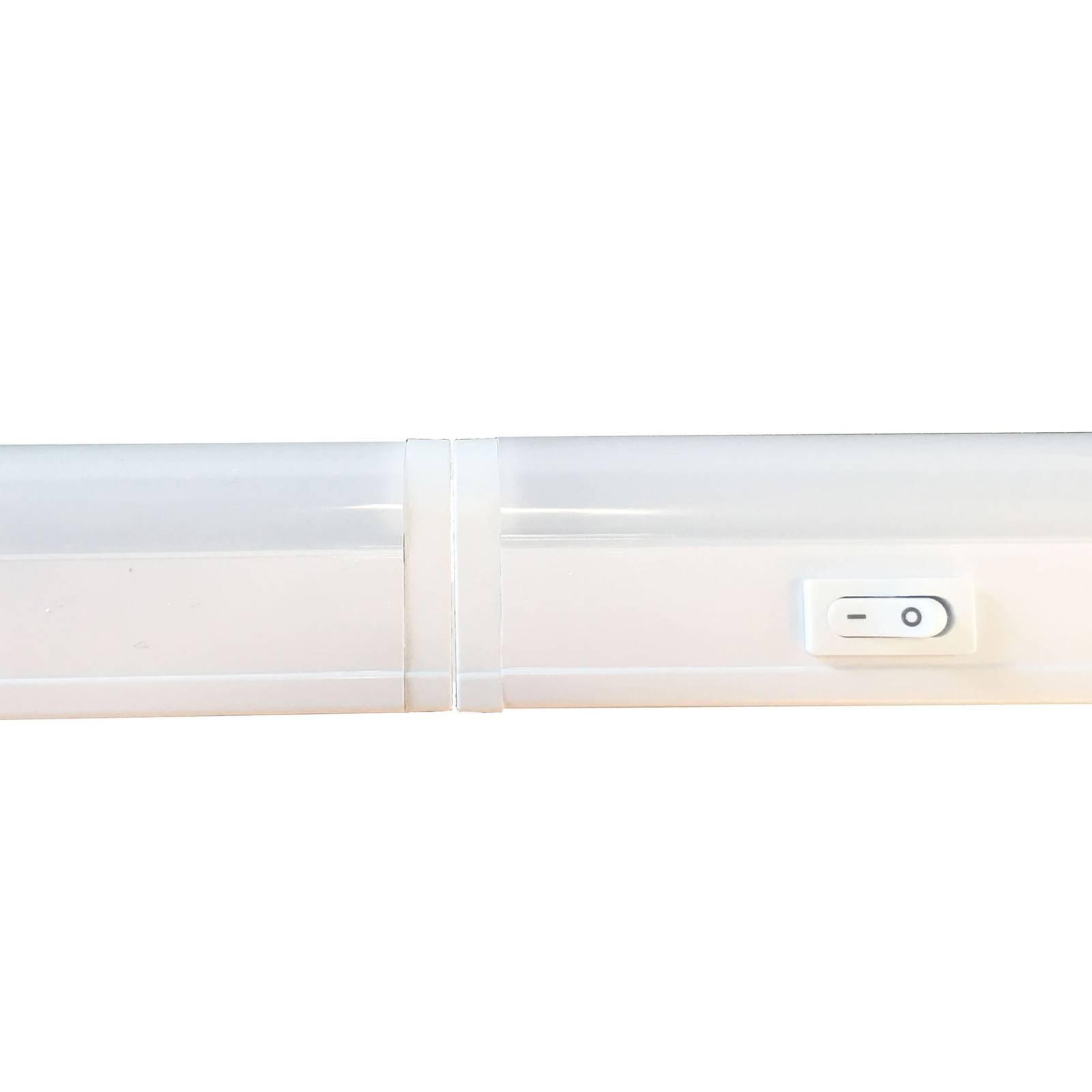 Barra luminosa LED 980, lunga 54 cm