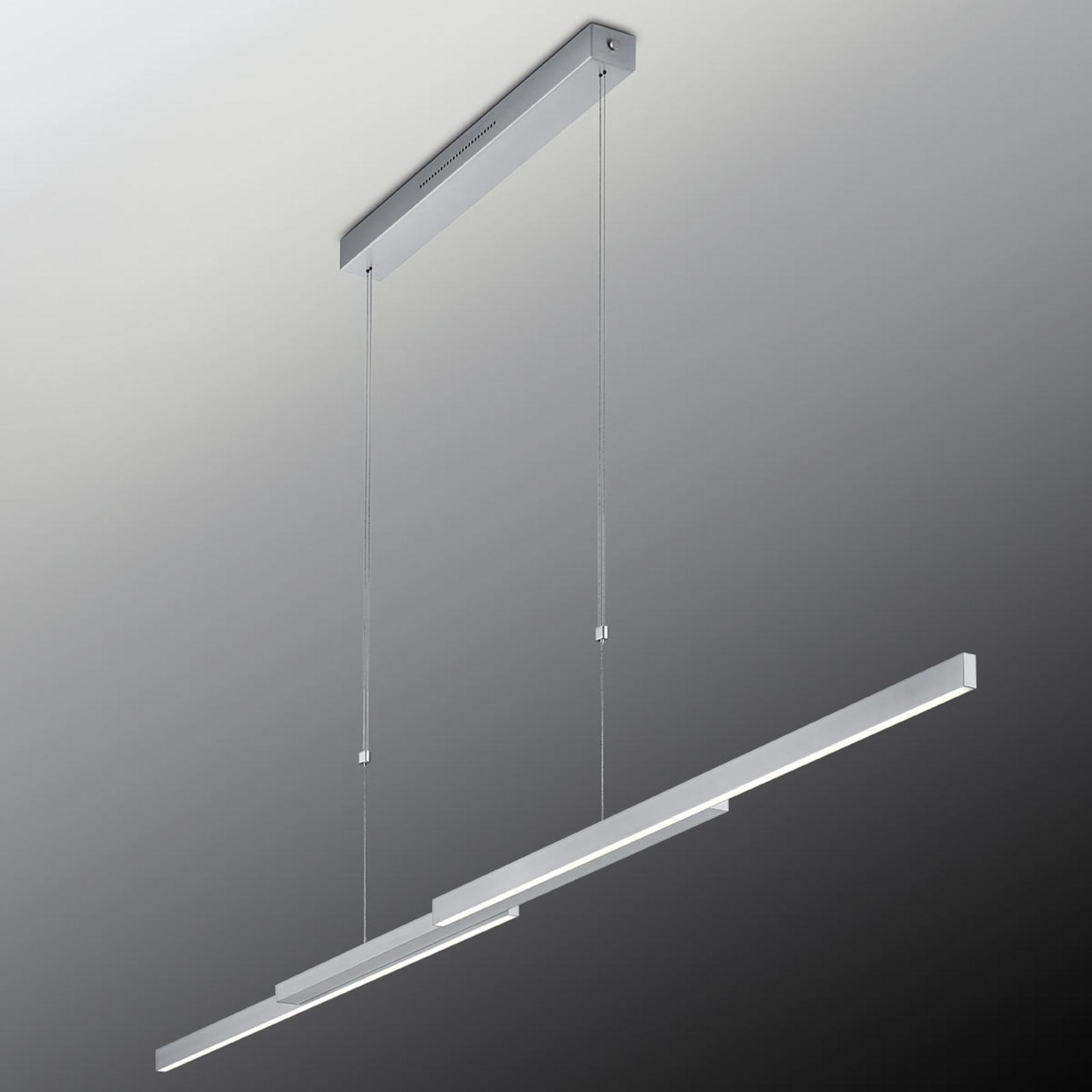 ausziehbare lampen led