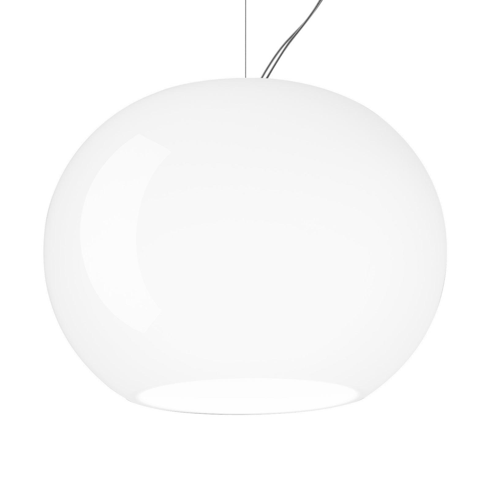 Foscarini Buds 3 LED-Pendelleuchte, E27 weiß