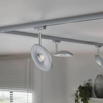 Paulmann URail LED spot Eye chrom matný