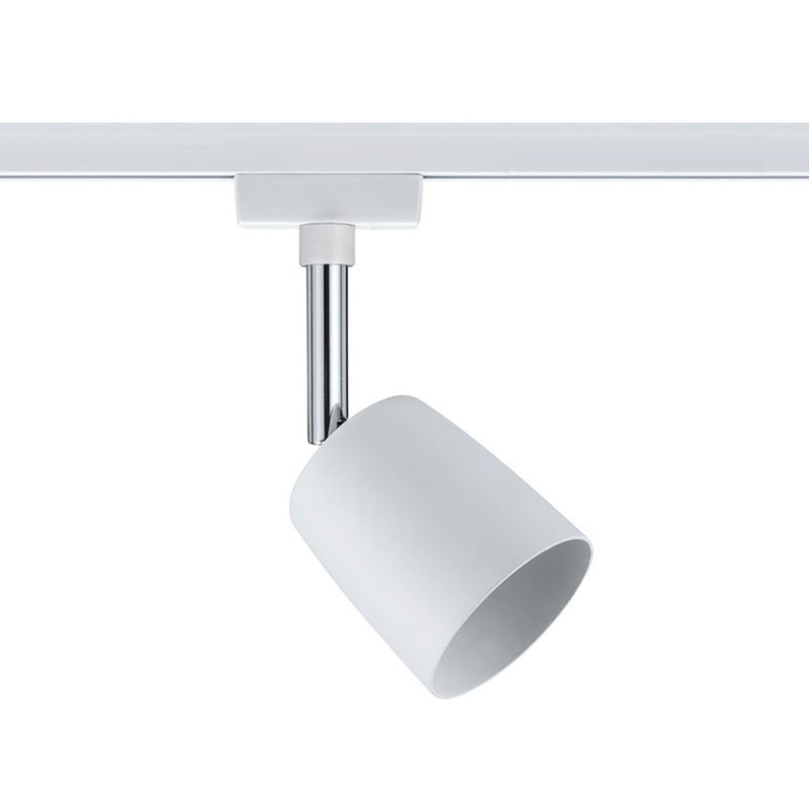 Paulmann URail spot Cover, blanc, GU10