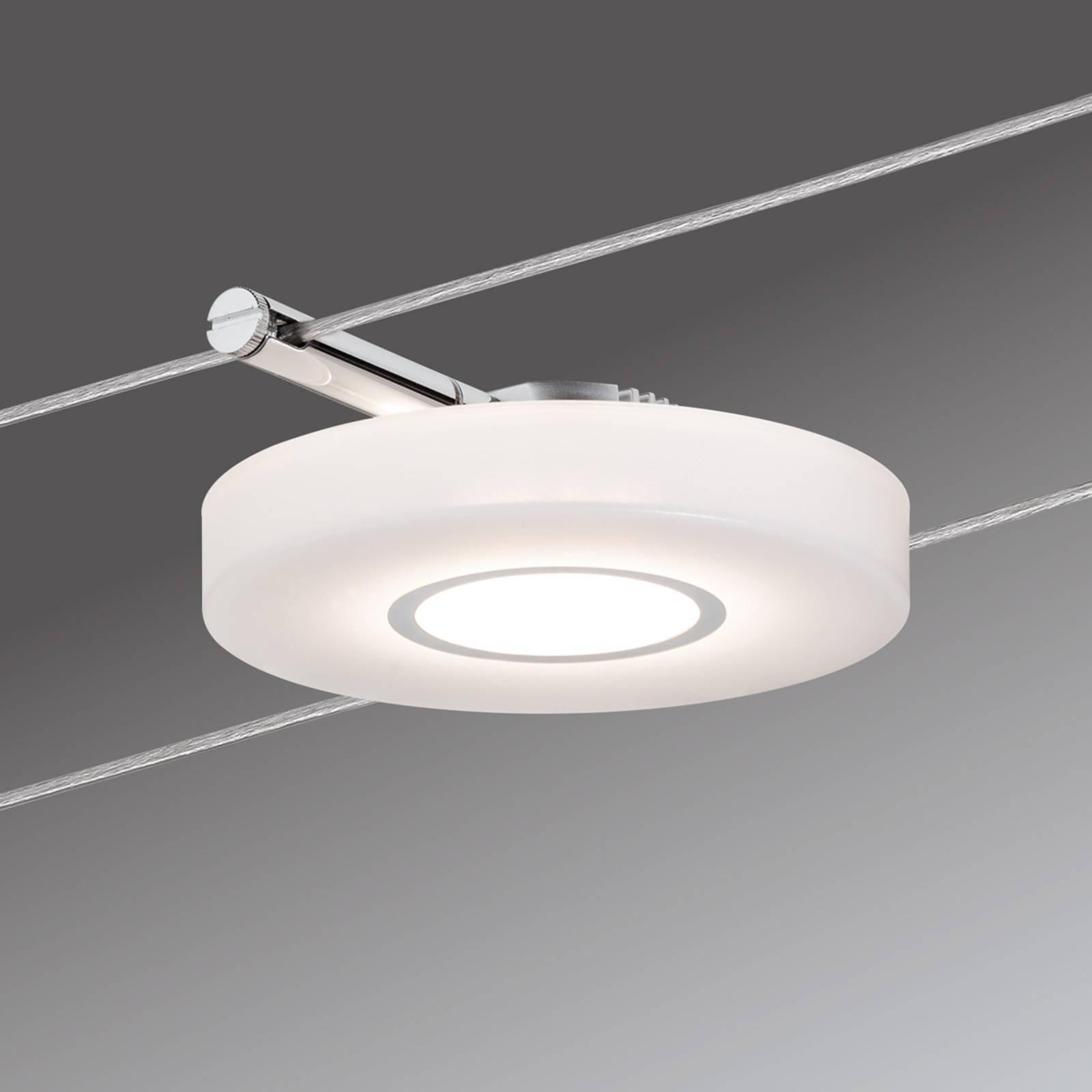 Separat lampa för linsystem DiscLED I 12V DC