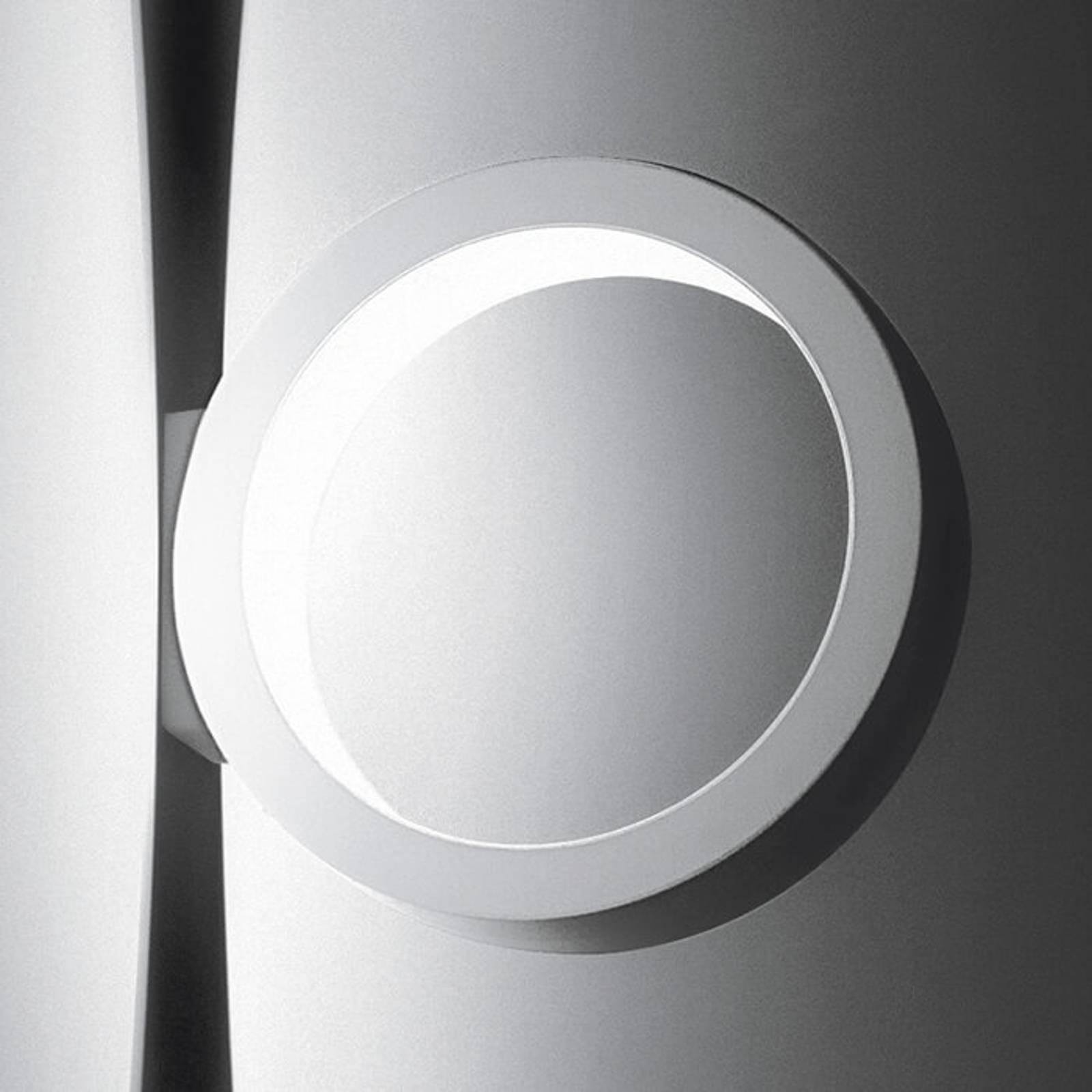 Applique di design Assolo con LED dimmerabili