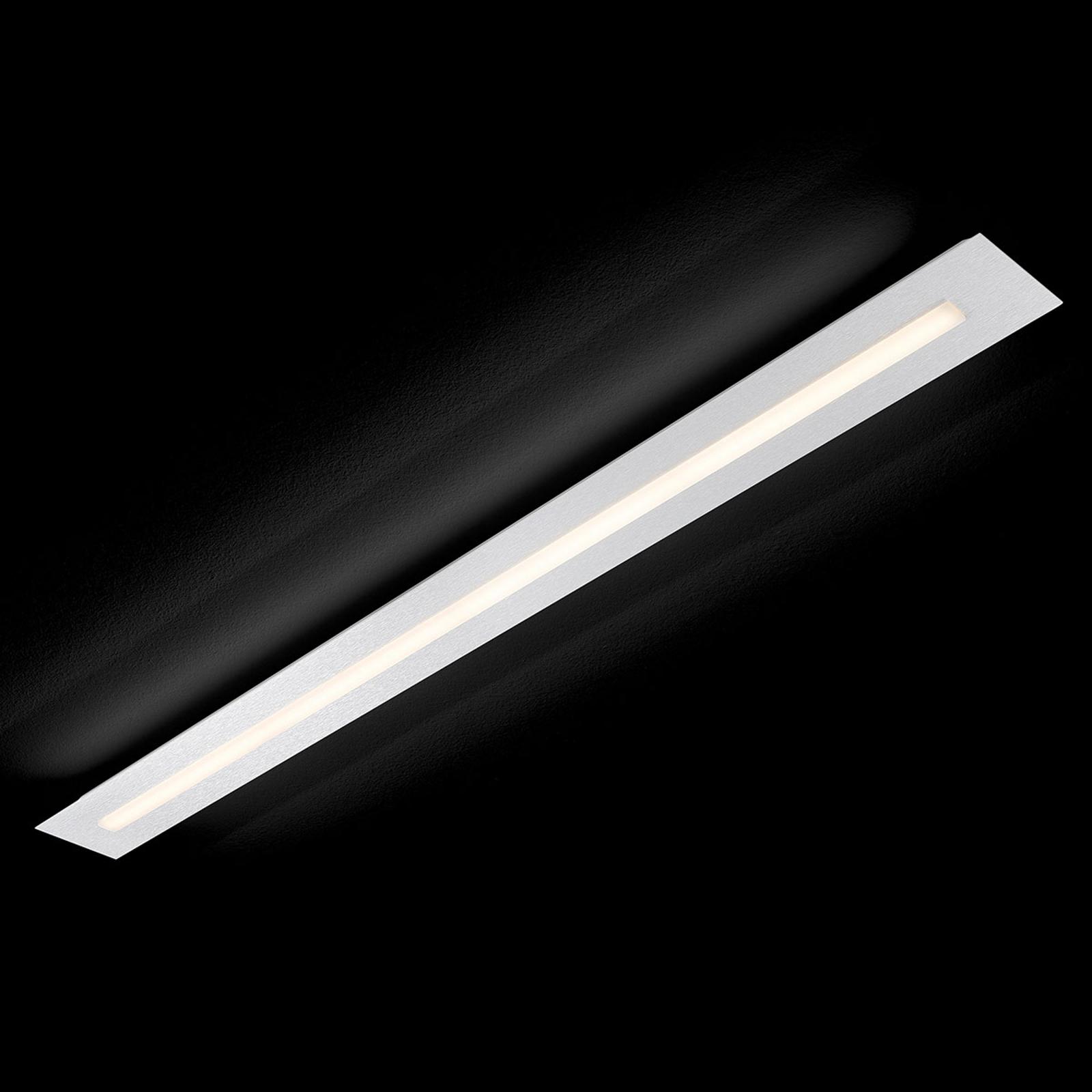 GROSSMANN Fis LED-Deckenleuchte, 104 cm