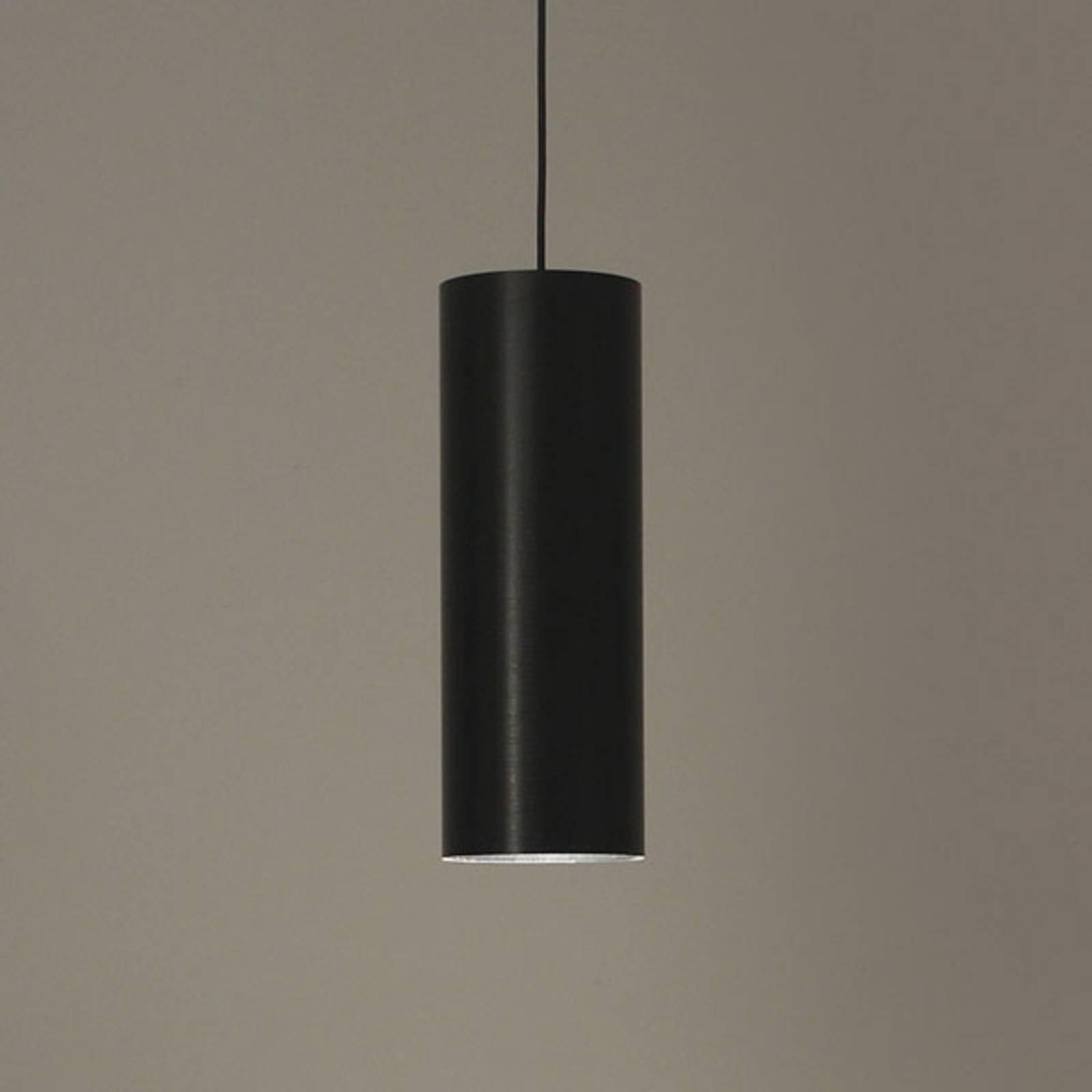 Designerska lampa wisząca Tube 40