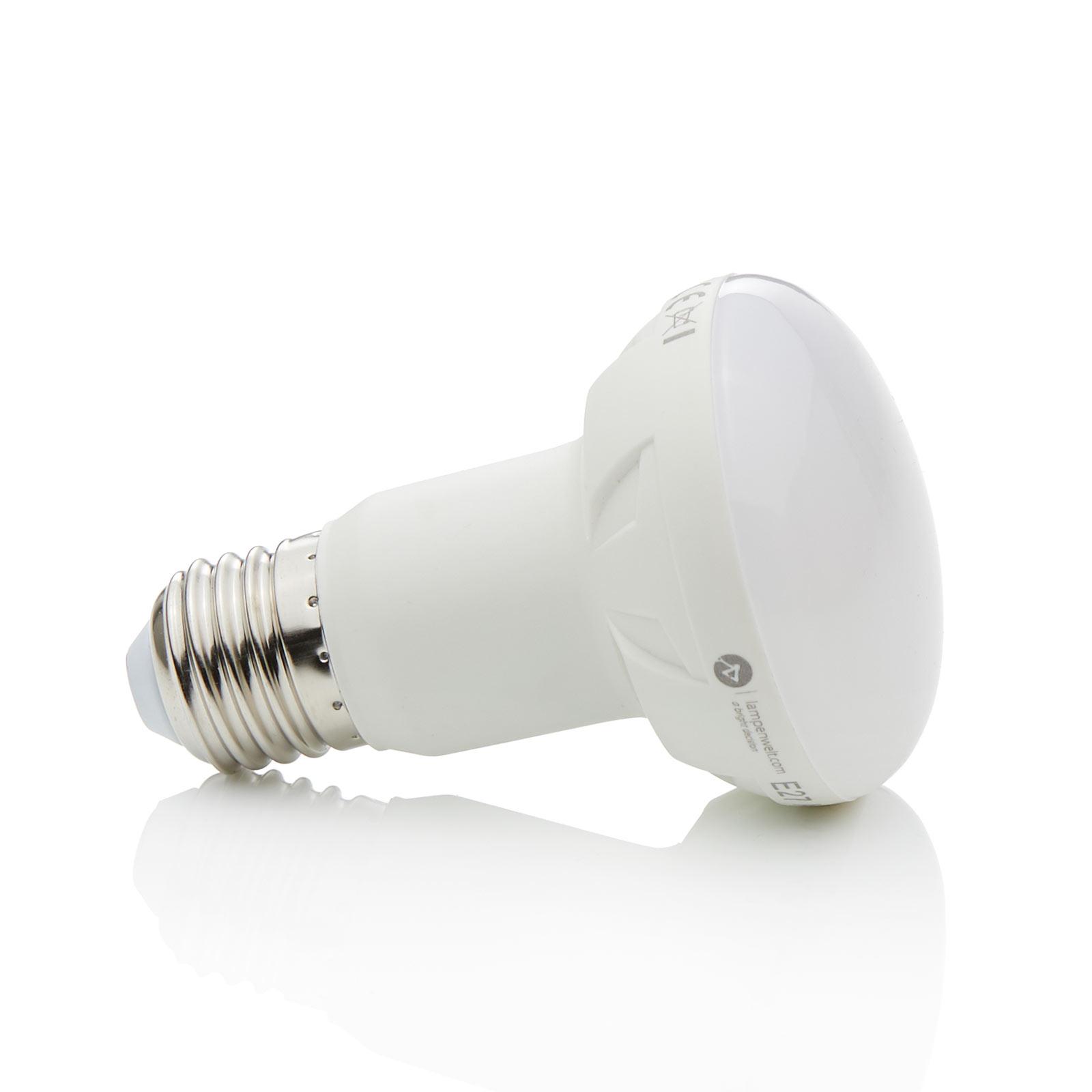 E27 11W 830 LED-Reflektorlampe R63 ww 120 Grad