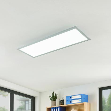 Arcchio Gelora -LED-paneeli, CCT, 80 cm x 30 cm