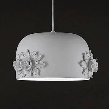 Piccola lampada a sospensione LED Dame, 18 cm