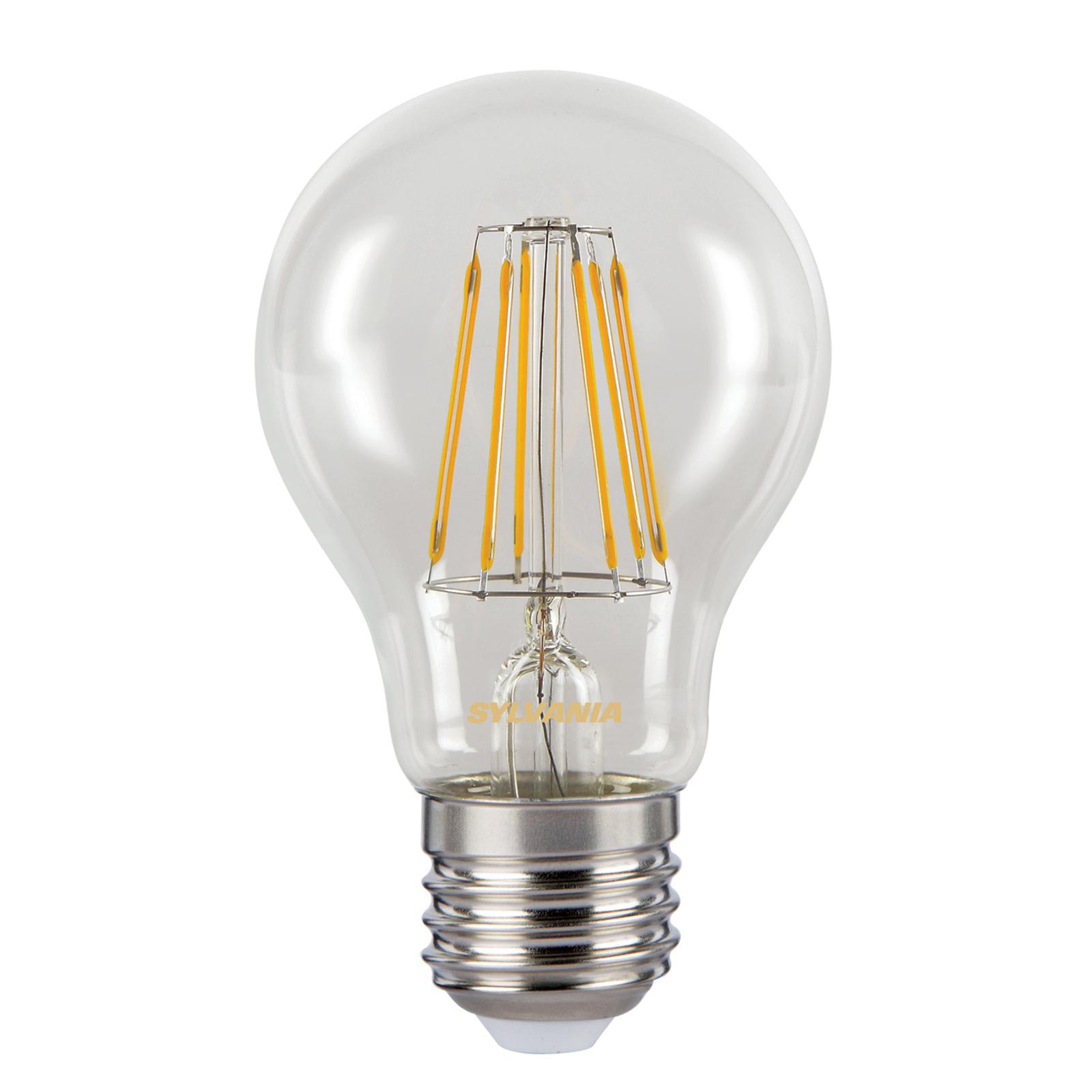LED-Lampe E27 ToLEDo RT A60 7W klar 2.700K