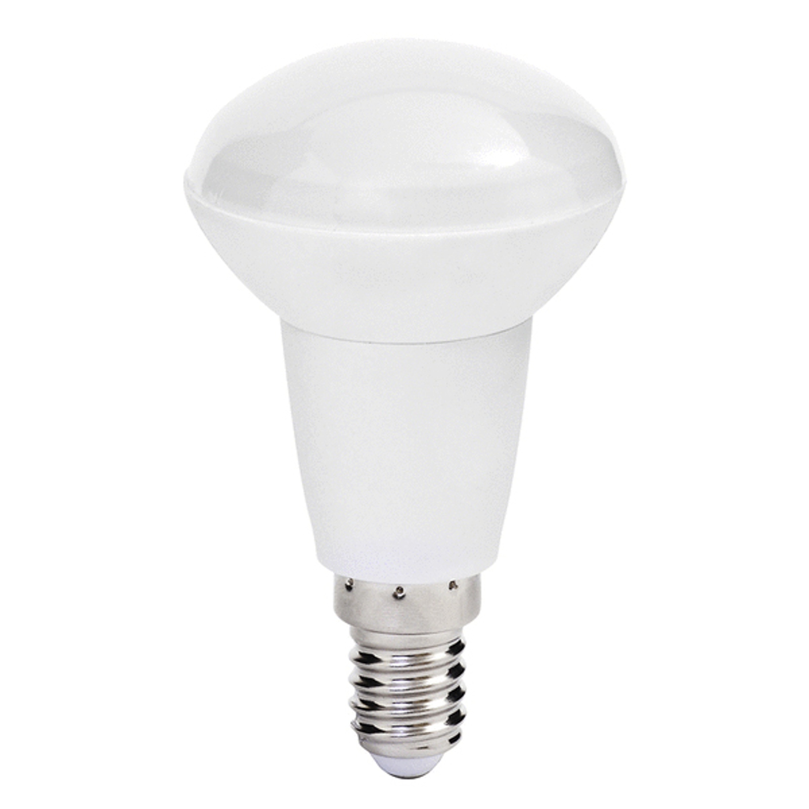 Żarówka reflektorowa LED E14 6 W 827 R50