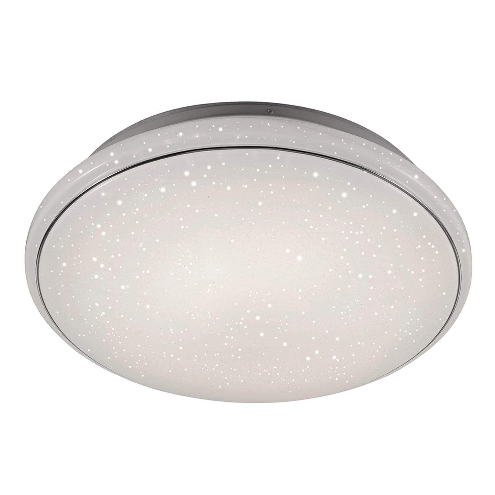 Jupiter LED-Deckenleuchte Sternenhimmeloptik 60 cm