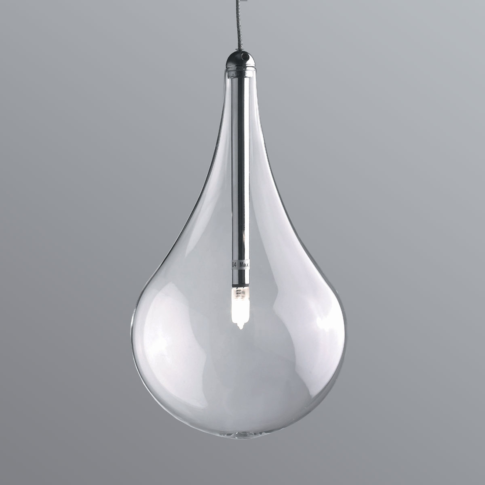 Hanglamp Drop, 1-lamp