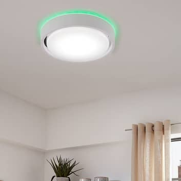 Plafón LED Talena M RGB CCT con sensor