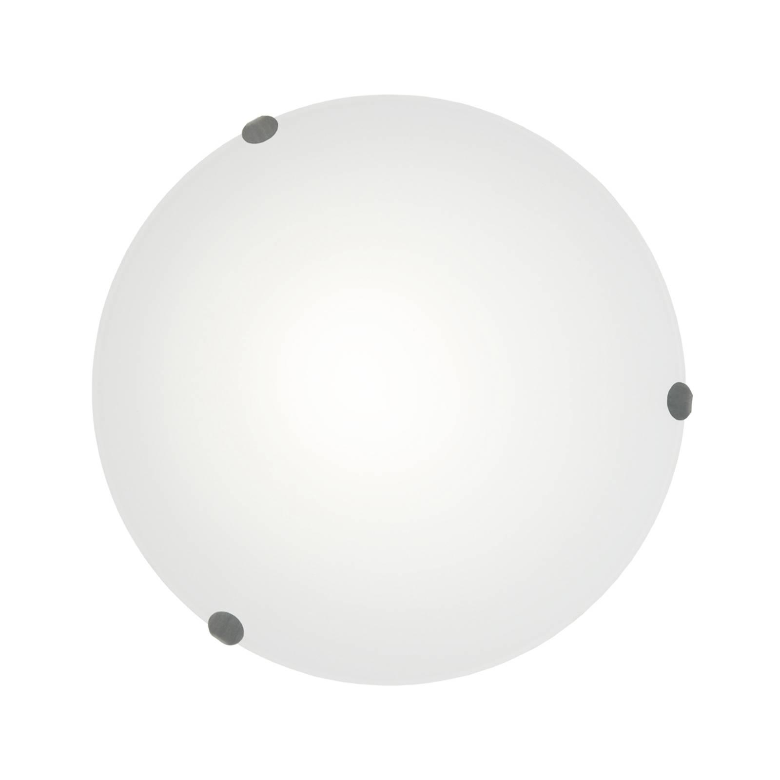 Ronde LED plafondlamp Ilaia - diameter 15 cm