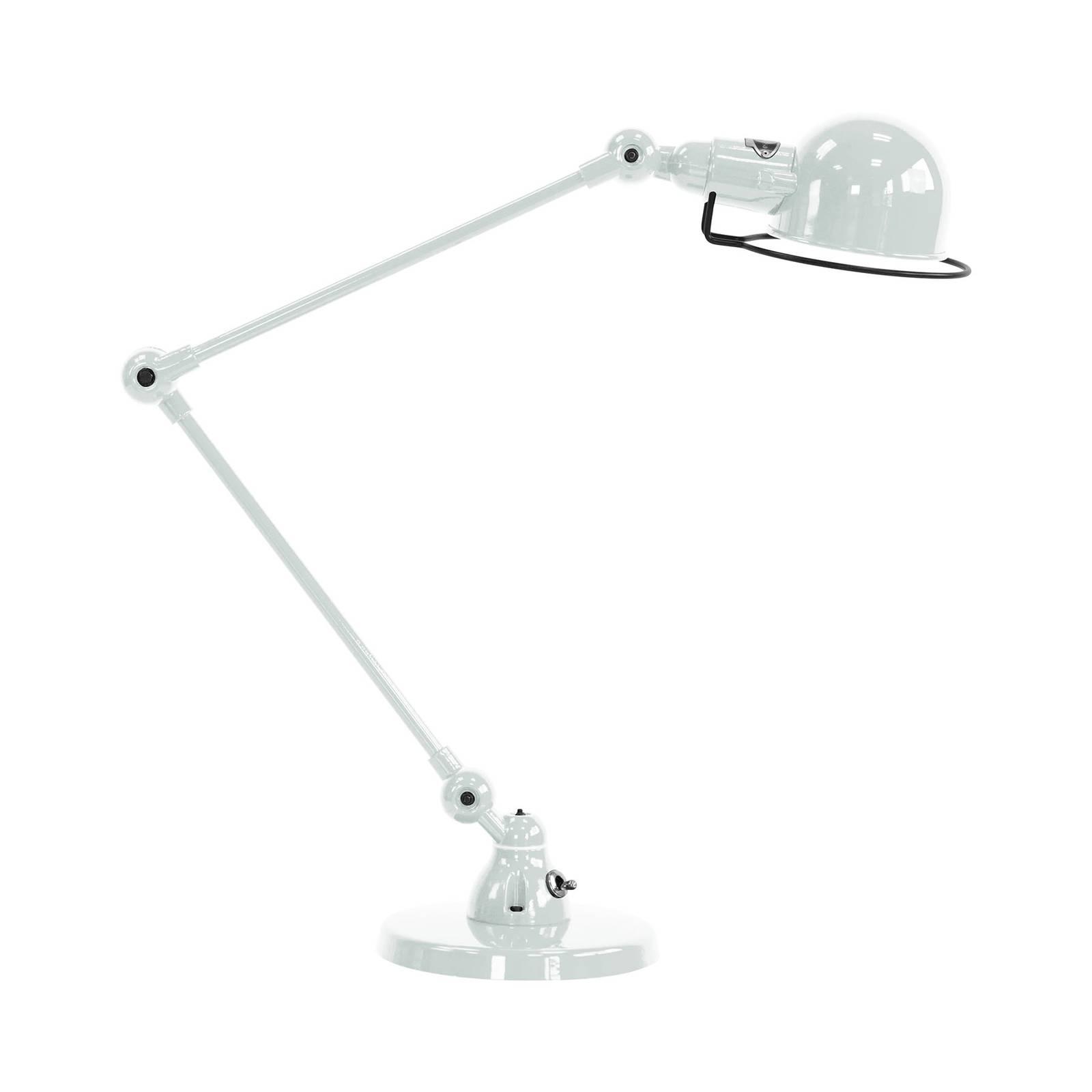 Jieldé Signal SI333 lampe à poser à pied, blanche