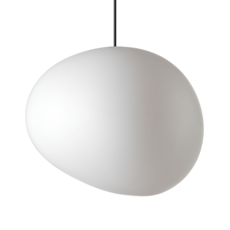 Foscarini Gregg LED-glass hengelampe, dimbar
