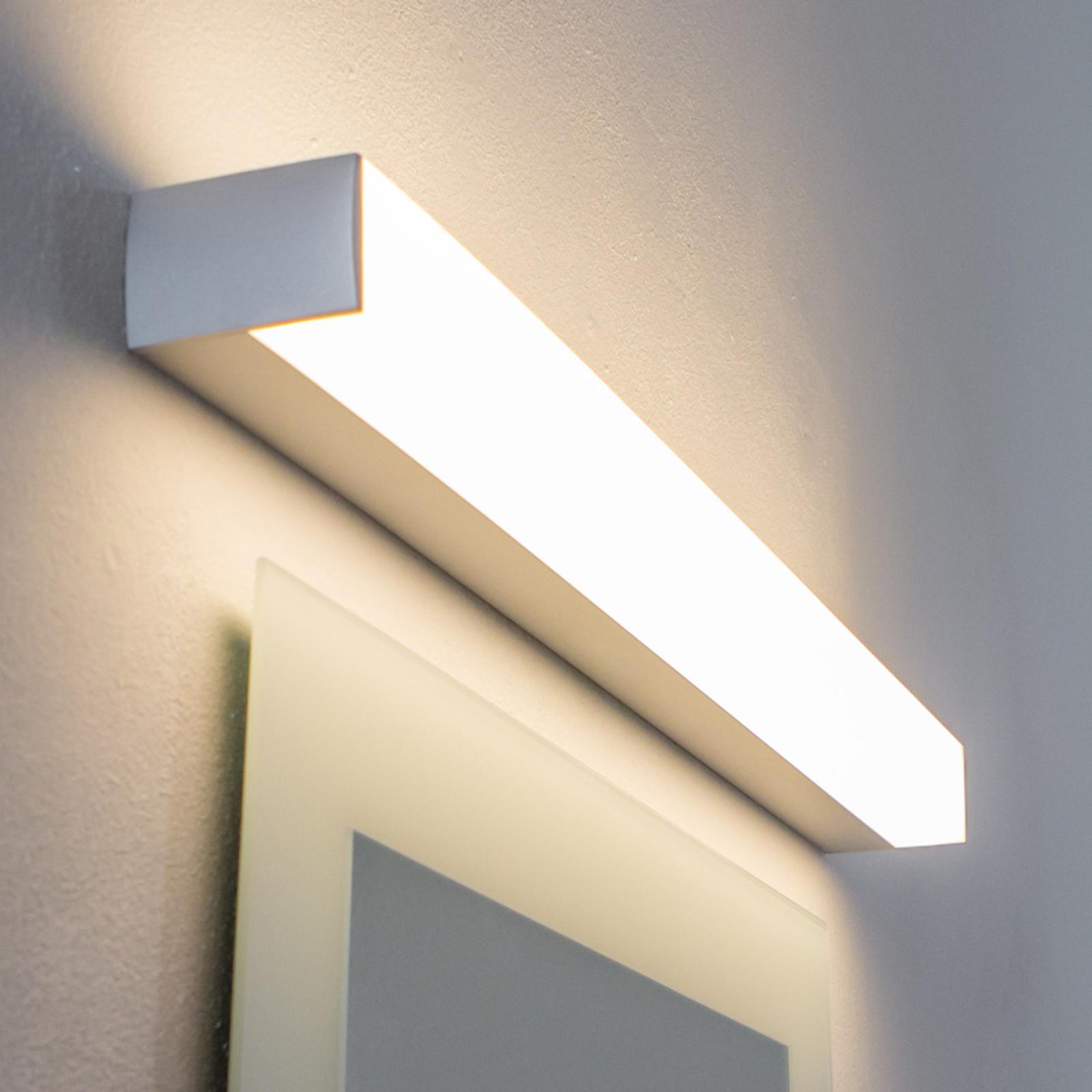 LED-Wandleuchte Seno für Spiegel im Bad 113,6 cm