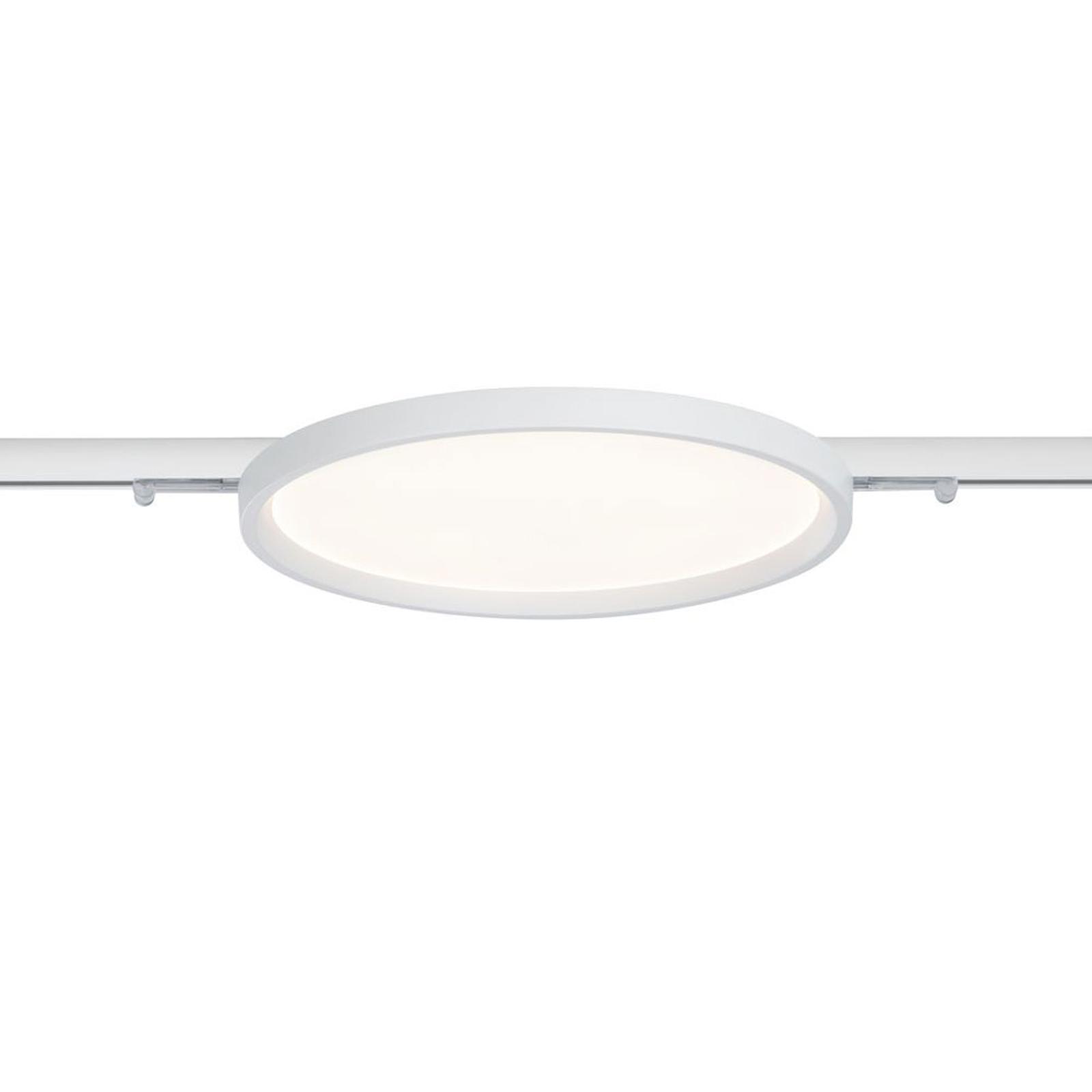 Paulmann NanoRail Plado LED-panel, hvit